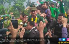 Imbangi PS TNI dengan 10 Pemain, Alfredo: Kami Main Bagus - JPNN.com