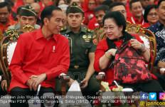 Pak Jokowi Berduka dalam Situasi Tak Mudah, Bu Mega Ajak Kader PDIP Berdoa - JPNN.com