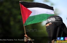 Palestina Putus Hubungan dengan Amerika Serikat dan Israel - JPNN.com