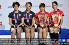 Tutup Superseries Finals, Axelsen Kubur Mimpi Lee Chong Wei - JPNN.com