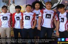Pondok Gaming BarracX Duta Indonesia di Turnamen Major Dota - JPNN.com