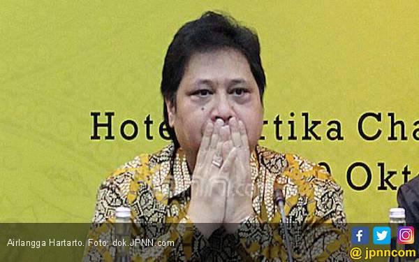 Golkar Mengajak Seluruh Parpol Menaati Putusan MK - JPNN.com