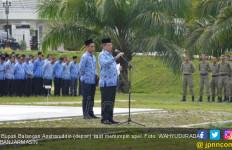 Tingkatkan SDM, Pemkab Balangan Kirim Putra Daerah ke LN - JPNN.com