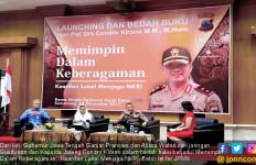 Bikin Buku, Kapolda JatengTekankan Kearifan Lokal Jaga NKRI - JPNN.com