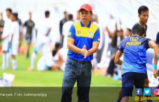 Mantan Pelatih Persiba Tangani Klub Timor Leste - JPNN.com