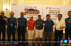 BRI Junio Pondok Indah International Golf Dijamin Sengit - JPNN.com