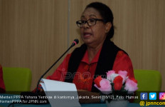 Menteri Yohana: Tindak Tegas Pelaku Pencabulan Anak - JPNN.com