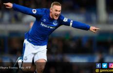 Wayne Rooney Kirim Ancaman Buat Manchester City - JPNN.com