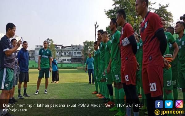 Selain 4 Pemain Asing, Djanur Juga Rekrut Ramdhani dan Firza - JPNN.com