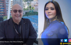 Maia Estianty - Irwan Mussry Akan Menikah, Nih Buktinya - JPNN.com