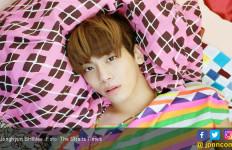 Menyayat Hati, Cerita Nine9 Soal Depresinya Jonghyun SHINee - JPNN.com
