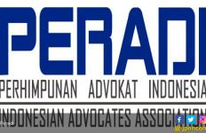 PN Jakpus Pastikan Juniver Girsang Ketua Peradi yang Sah - JPNN.com
