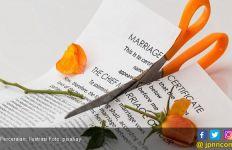 Ada 3.456 Kasus Perceraian, Salah Satu Alasan karena Masalah Medsos - JPNN.com