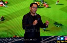 Ridwan Kamil Targetkan 49,8 Juta Wisatawan ke Jawa Barat - JPNN.com
