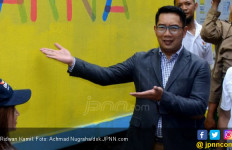 Wasekjen PDIP Sebut 4 Calon Gubernur Jabar, Ridwan Kamil Out - JPNN.com