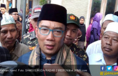 Ridwan Kamil: Warga Papua di Jabar Saling Menjaga Kesatuan - JPNN.com