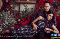 Baru 4 Bulan Menikah, Syahnaz Sadiqa Ikut Progam Kehamilan - JPNN.com