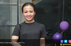 Astrid Kaget Anaknya Pengin Jadi YouTuber - JPNN.com