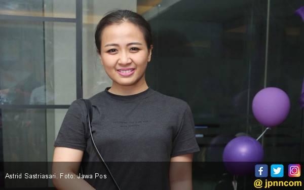 Bom Surabaya Bikin Astrid Waswas - JPNN.com