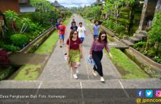 Bali Sudah Aman, Anggun Ajak Wisatawan Kembali Liburan - JPNN.com