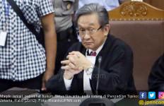 Maqdir Pertanyakan Sikap Diam Pemerintah terkait Kasus BLBI - JPNN.com