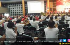 Olah Napas dan Gerak Ala Senam BEP Membuat Tubuh Sehat - JPNN.com