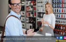 Simak nih, Cara Mudah dan Aman Beli Smartphone dengan Kredit Online - JPNN.com