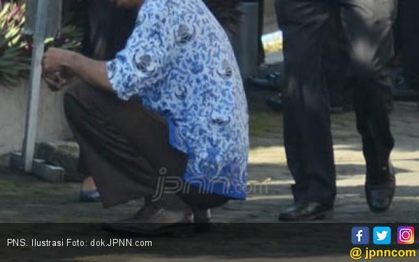 11 PNS Sudah tak Terima Gaji Mulai Januari 2019 - JPNN.com