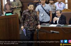 Setya Novanto Mau jadi JC, KPK: Apa yang Mau Diungkap? - JPNN.com