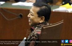 Siapa Yang Mengarahkan Novanto Jadi Justice Collaborator? - JPNN.com