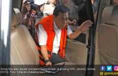 Hari Ini Setya Novanto Sidang Lagi, Sudah Dikasih Obat - JPNN.com