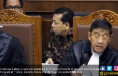 Maqdir Merasa Aneh Nama Hilang di Dakwaan Disebut Strategi - JPNN.com