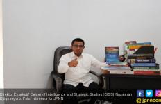Direktur CISS Tidak Setuju Jika TNI-Polri Ditarik dari Papua - JPNN.com