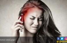 Enam Cara Melindungi Diri dari Radiasi Elektromagnetik - JPNN.com