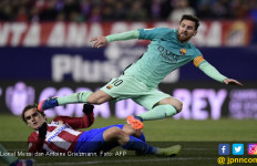 Barcelona Siapkan Jersey Nomor 7 untuk Griezmann - JPNN.com