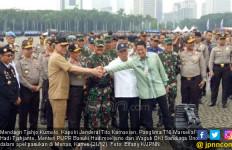 Kapolri dan Para Menteri Keliling Pantura - JPNN.com
