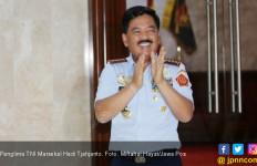 Lima Pesan Khusus dari Panglima untuk Satgas Kesehatan TNI - JPNN.com