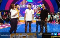 Para Host Dahsyat Segera Reunian - JPNN.com