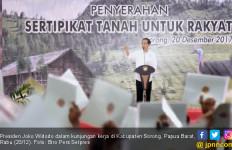 Menginap di Sorong, Pak Jokowi Jadi Korban Listrik Biarpet - JPNN.com