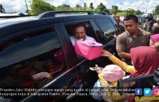 Jokowi Minta Masyarakat Ikut Mengawasi BBM Satu Harga - JPNN.com