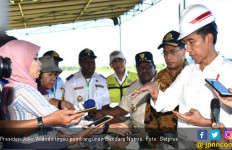Bandara Nabire Akan Menjadi Penghubung di Papua - JPNN.com