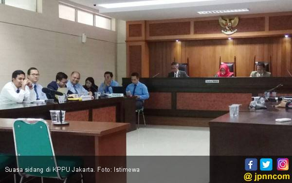 Pedagang Lega Aqua Terbukti Bersalah Melakukan Monopoli - JPNN.com