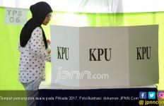 Wow, Paslon di Tiga Pilkada Ini Borong Dukungan Parpol - JPNN.com