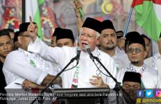 Najib Razak Pimpin Langsung Aksi Bela Palestina di Malaysia - JPNN.com
