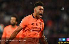 Arsenal vs Liverpool Bakal Spesial Buat Chambo - JPNN.com