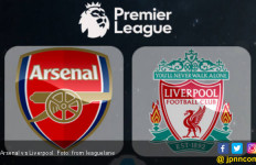 Arsenal vs Liverpool: Demi Rekor Tak Terkalahkan di Nataru - JPNN.com