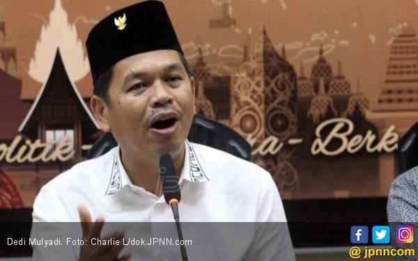 Lukman – Ahok Duet Maut, Dedi Mulyadi Kepala BKN - JPNN.com