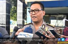 Salah Satu Tersangka Kasus Kerusuhan 22 Mei Gelar Pernikahan di Tahanan - JPNN.com