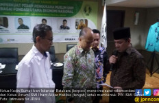 Bentuk ISMI Sumut, Ivan Iskandar Gandeng Semua Pihak - JPNN.com