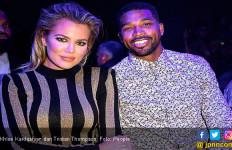 Hamil di Luar Nikah, Khloe Kardashian Gelar Pesta Mewah - JPNN.com